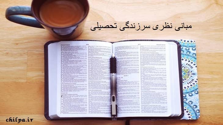 ادبیات تحقیق سرزندگی تحصیلی