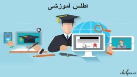 دانلود فرم های اطلس آموزشی مدرسه